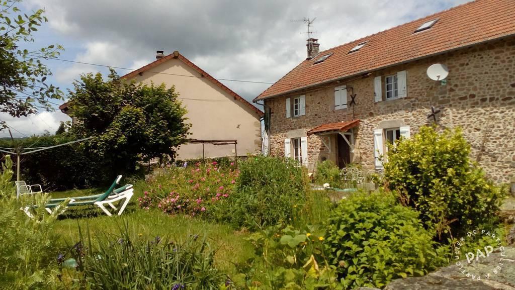 La Jonchère-Saint-Maurice (87340)