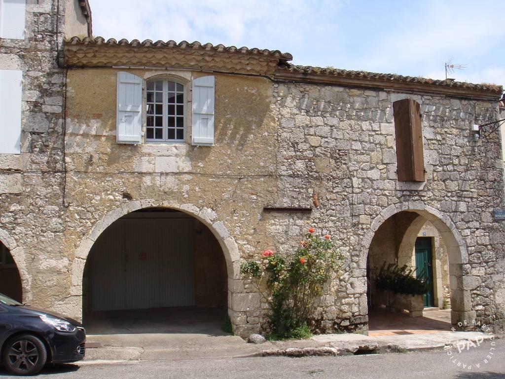 Saint-Clar (32380)
