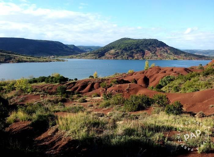 Canet, Proche Du Lac De Salagou.