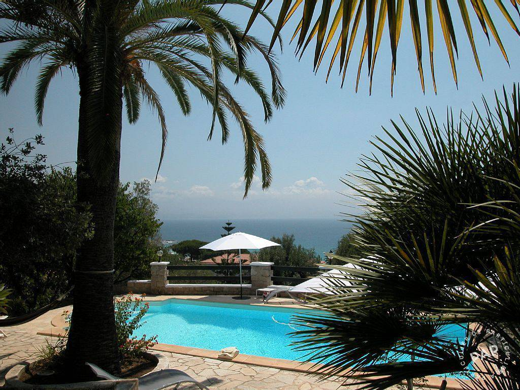 Superbe Villa Piscine Au Sanguinaires À Ajaccio (20000)