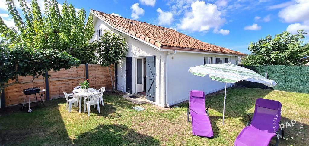 Saint-Julien-En-Born (40170)