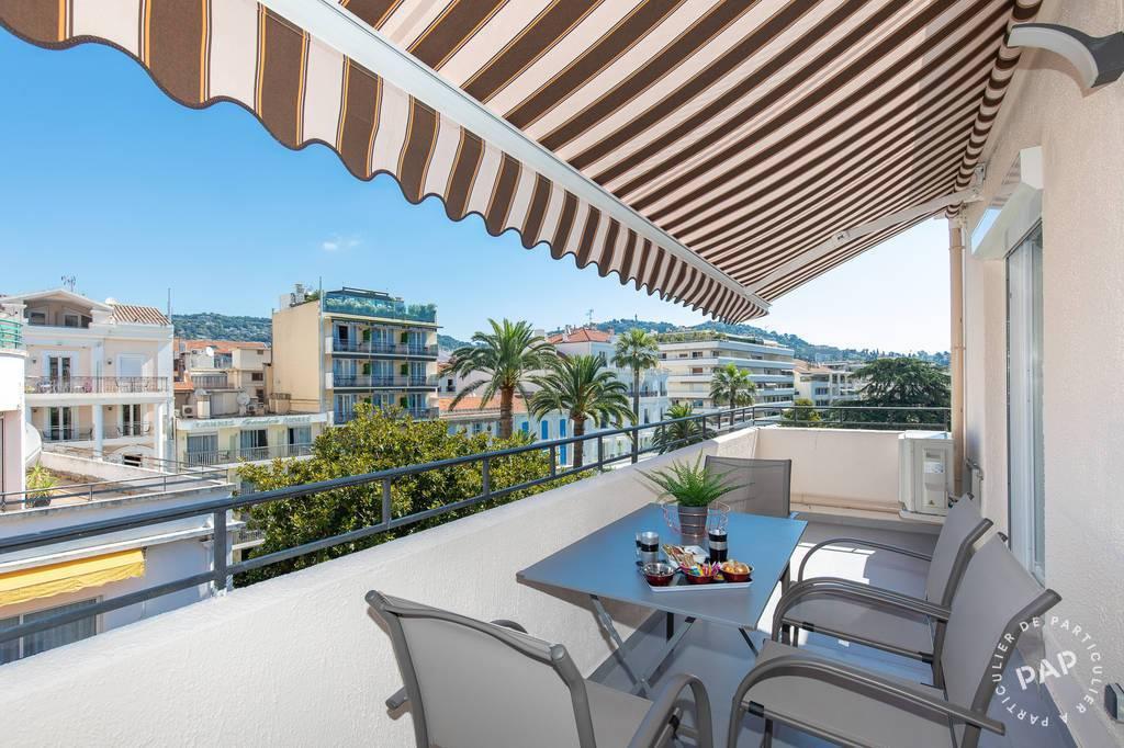 Cannes (06400) - 4personnes