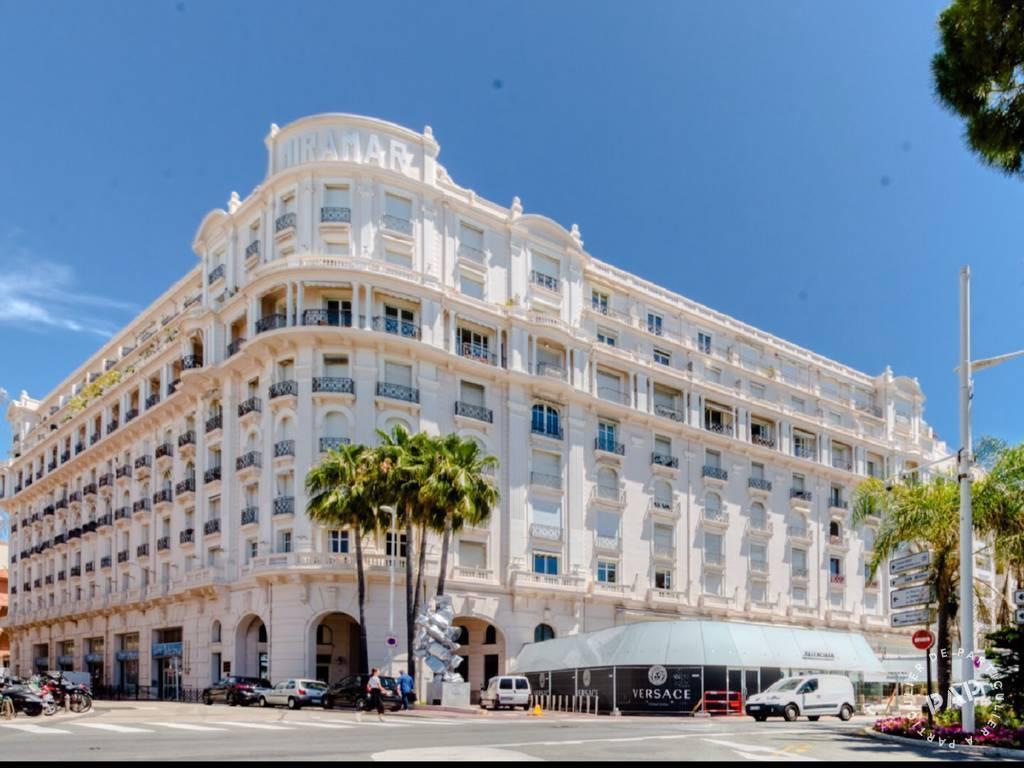 Cannes (06400) - dès 700euros par semaine - 3personnes