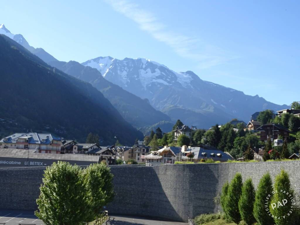 Saint-Gervais-Les-Bains