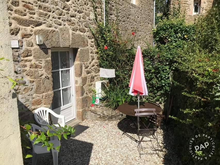 Appartement Saint-Malo (35400)