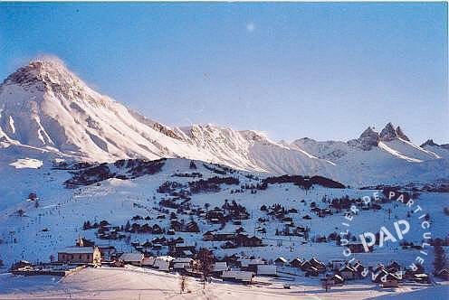 Albiez-Montrond (73300)