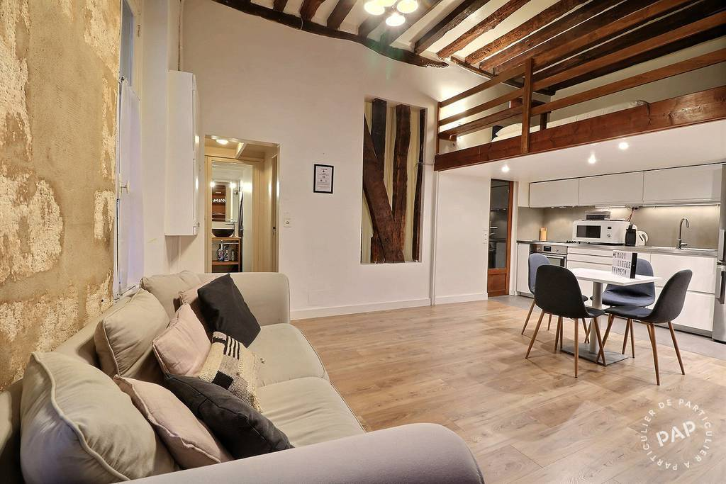 Appartement Paris 4E (75004)