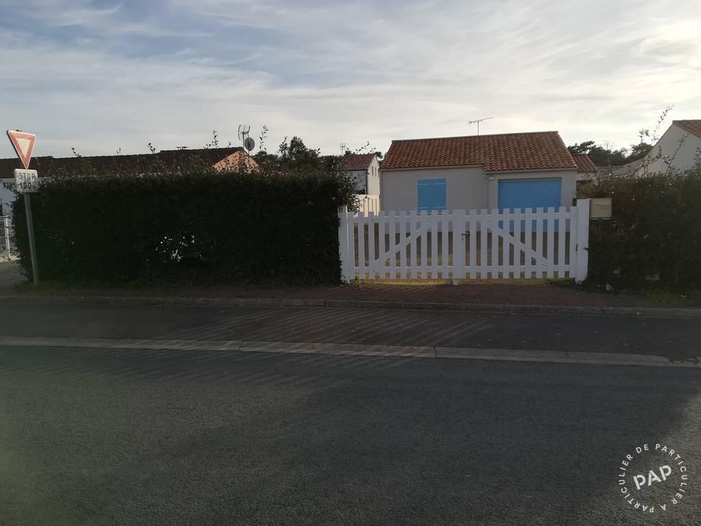 Maison Saint-Vincent-Sur-Jard (85520)