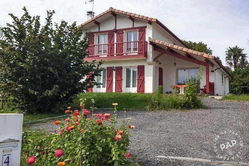 Maison Cambo-Les-Bains (64250)