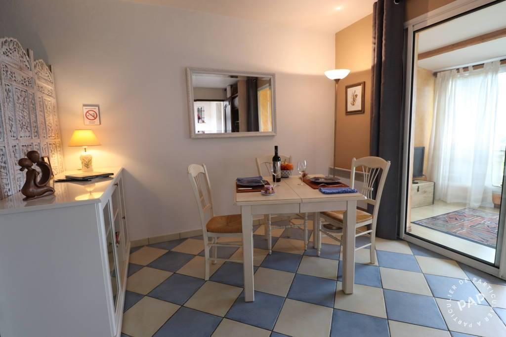 Gîte Gîte À Saint-Jeannet (06640)