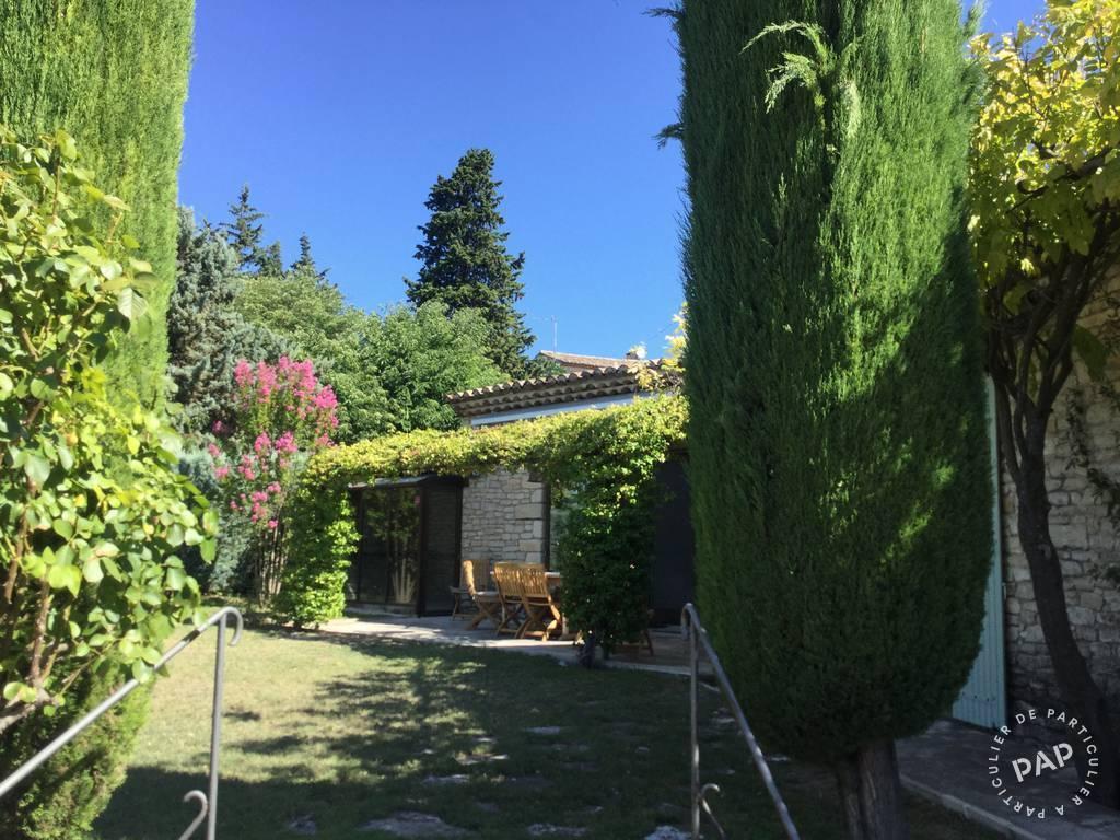 Maison Gordes