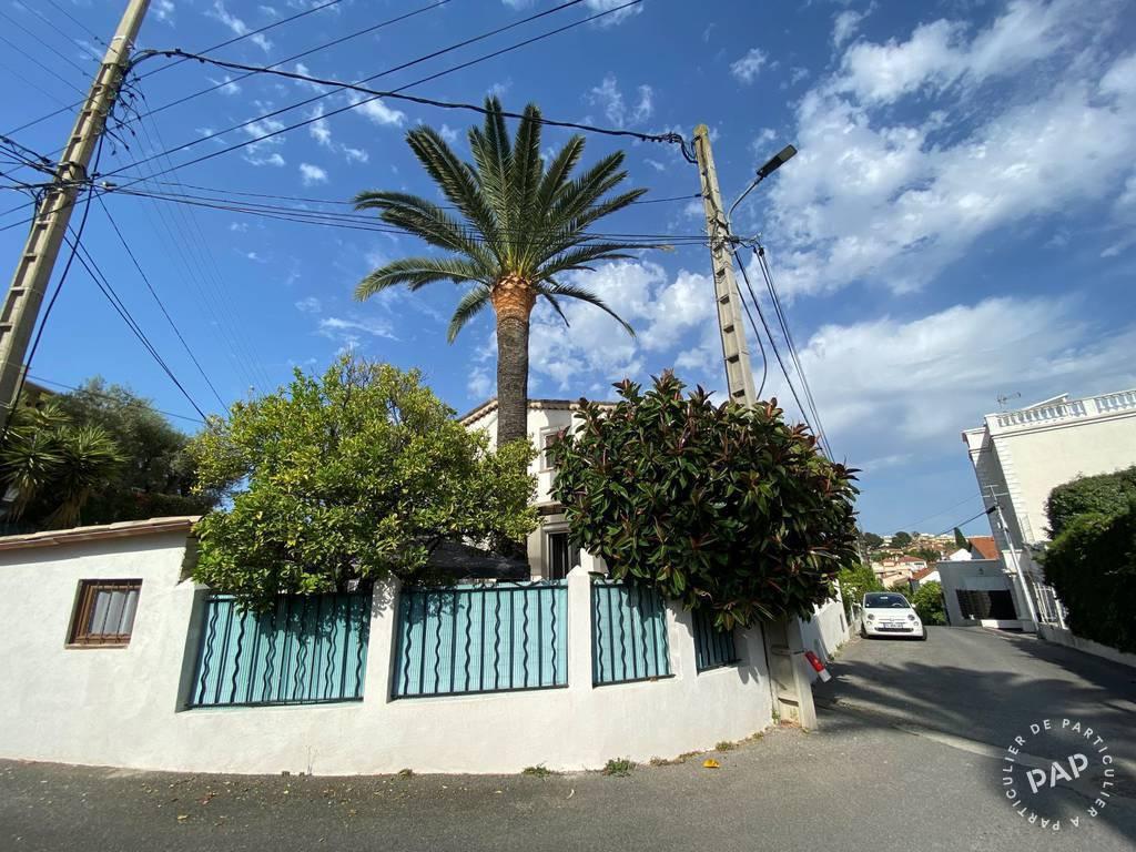 Maison Antibes (06600)