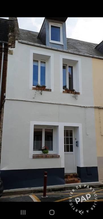 Maison Fécamp (76400)