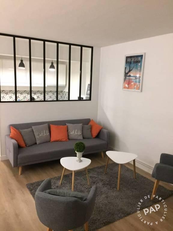 Appartement Arcachon (33120)