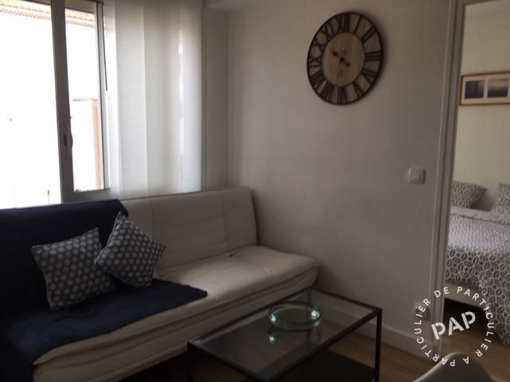 Appartement Saint-Cyprien (66750)