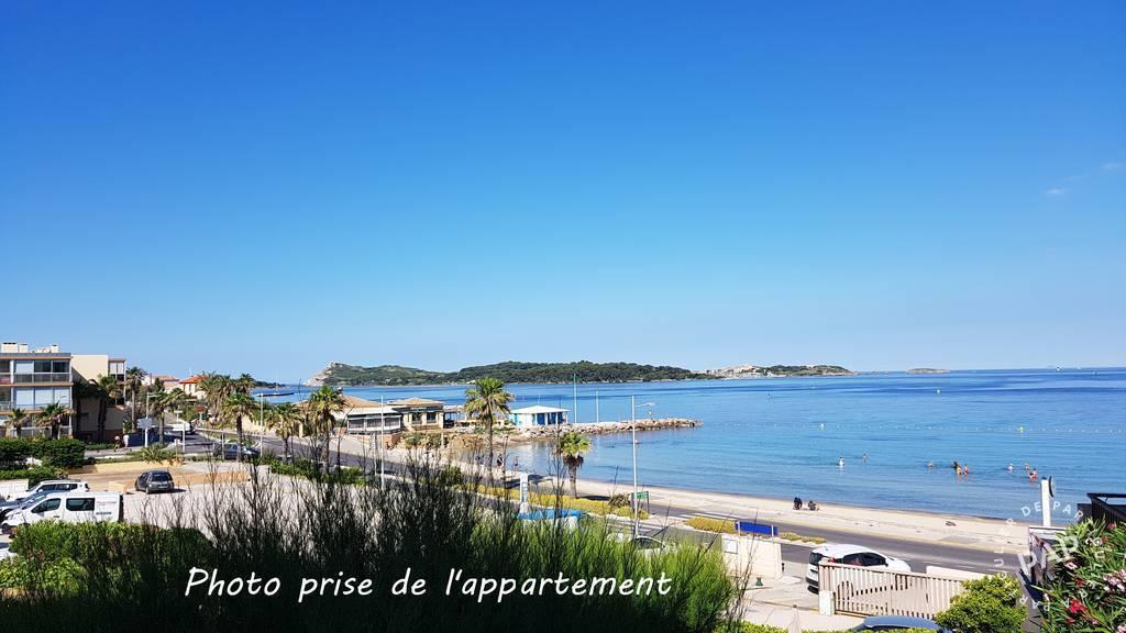 Appartement Six-Fours-Les-Plages (83140)