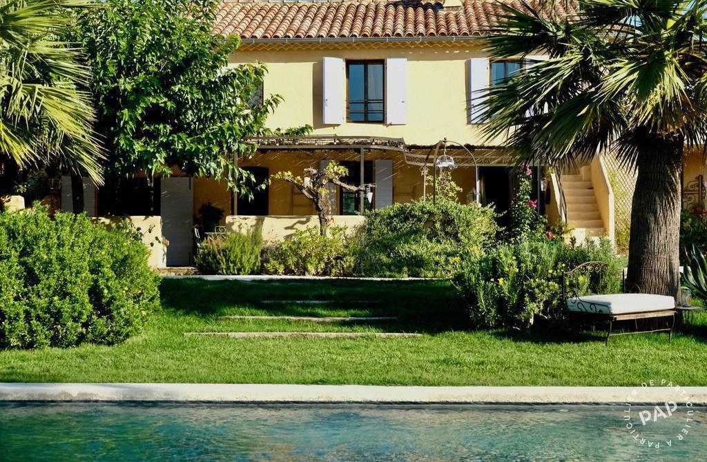 Chambre d'hôtes Saint-Cyr-Sur-Mer (83270)