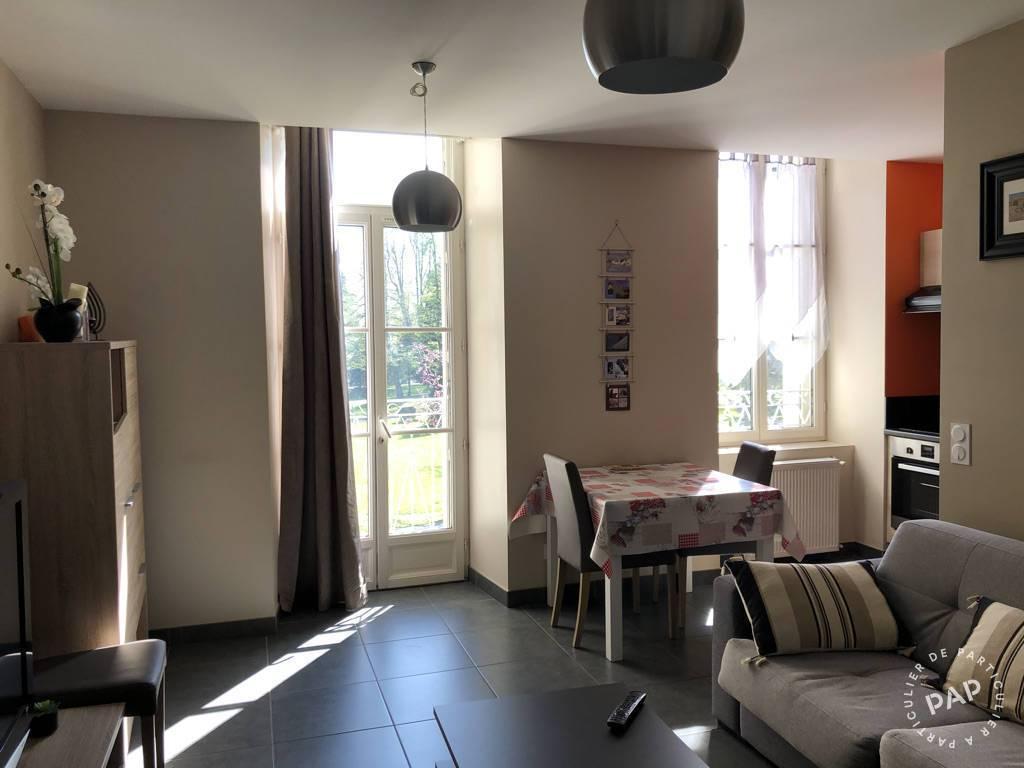 Appartement Argelès-Gazost (65400)