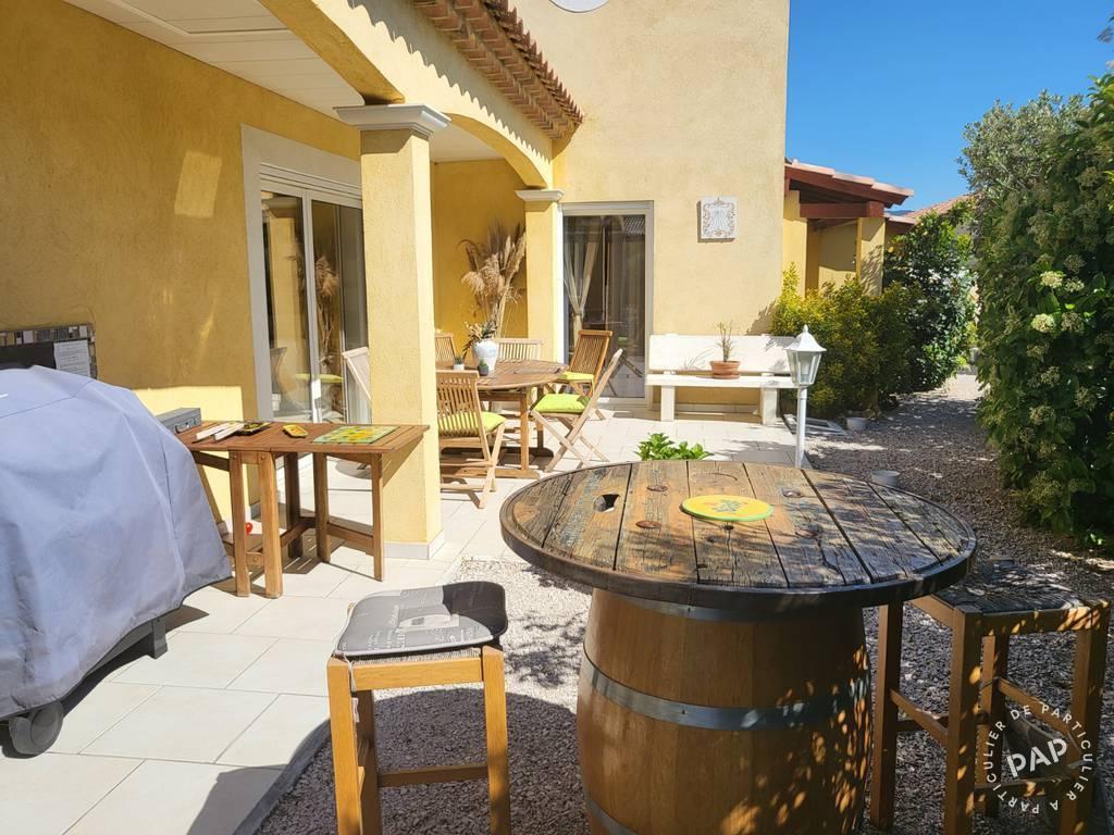Maison La Ciotat (13600)