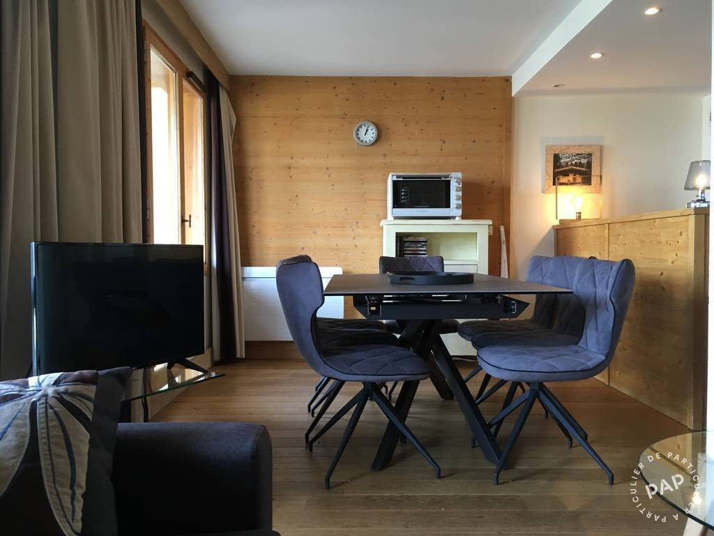 Appartement Les Coches-La Plagne