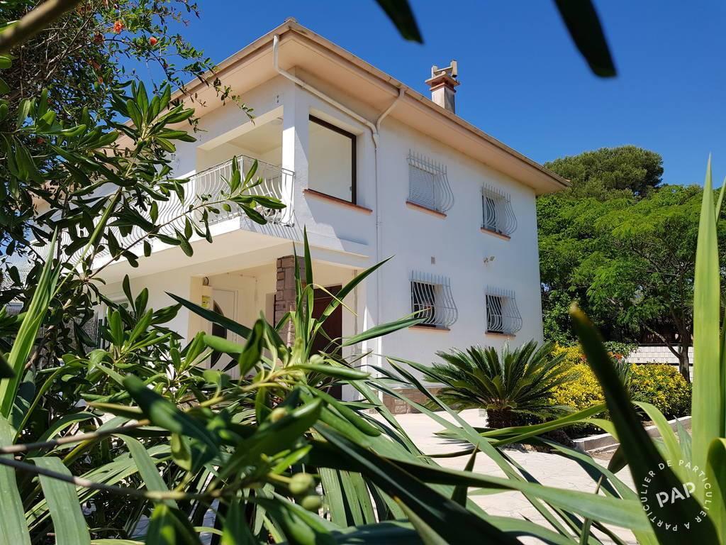 Appartement Saint-Aygulf (83370)