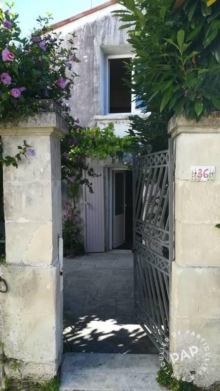 Maison Mornac-Sur-Seudre (17113)