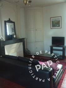 Appartement Saumur