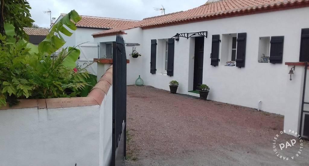 Chambre d'hôtes Noirmoutier-En-L'île