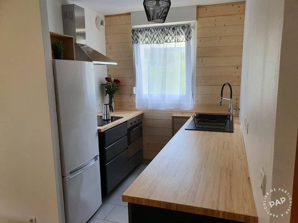 Appartement Les Rousses (39220)