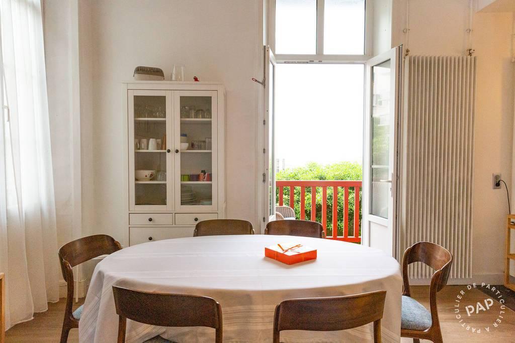 Appartement Biarritz - Plage Port Vieux