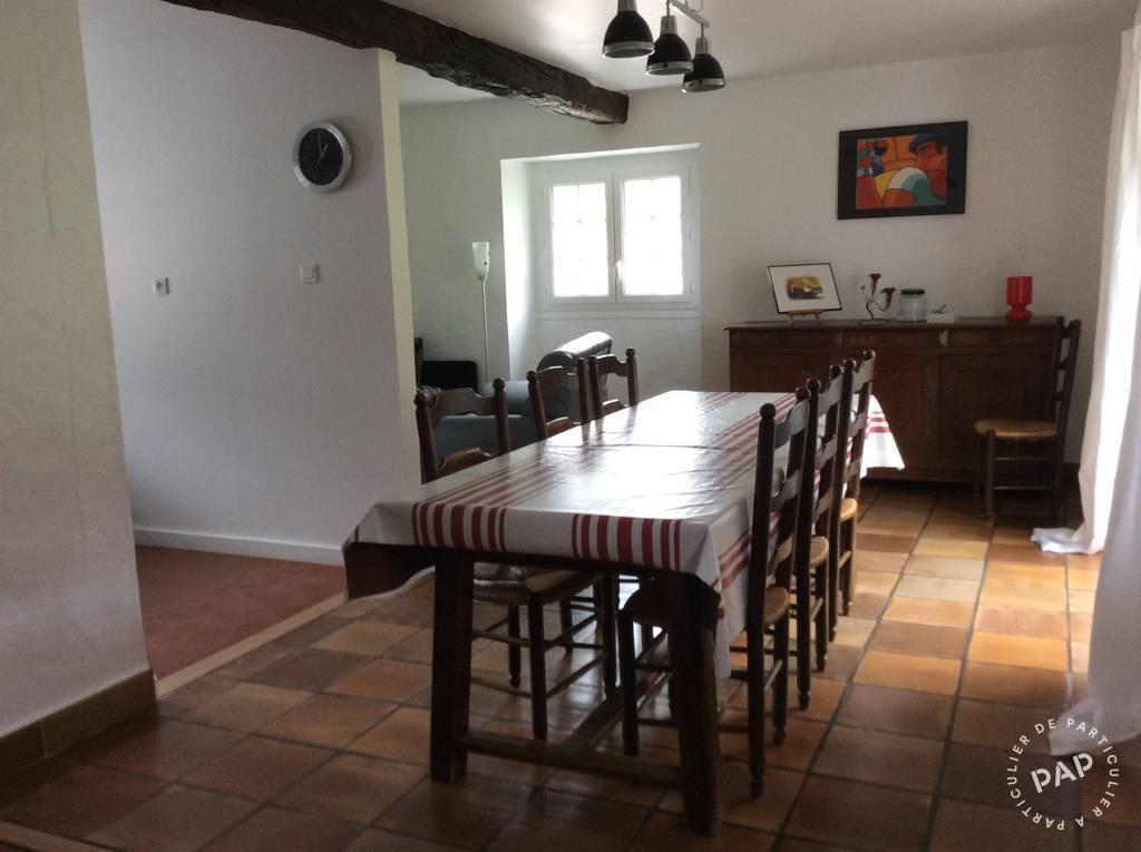 Maison Bidarray (64780)