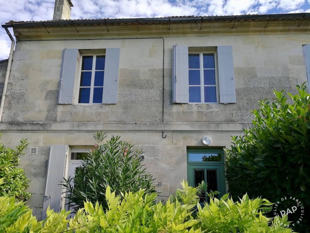 Maison Saint-Émilion (33330)