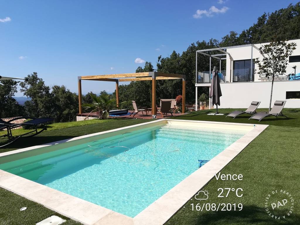 Maison Vence (06140)