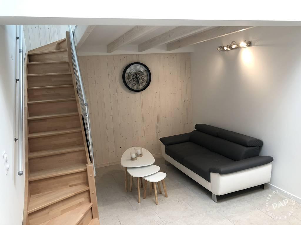 Appartement Ile De Re - La Flotte
