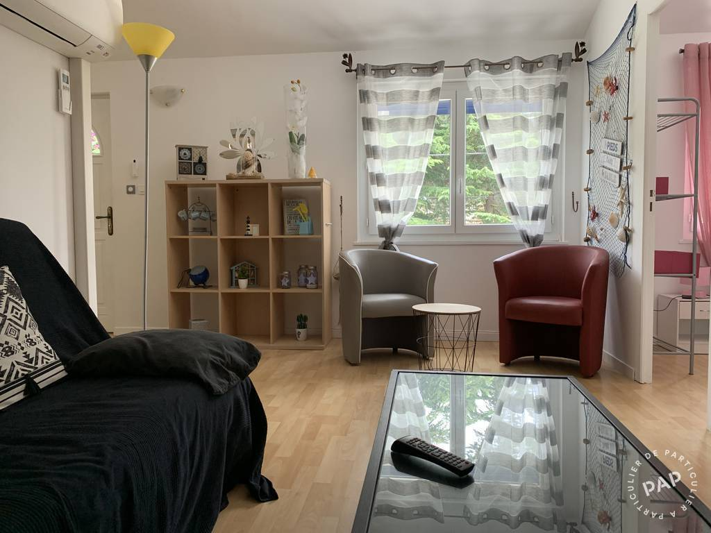 Appartement Argelès-Sur-Mer (66700)