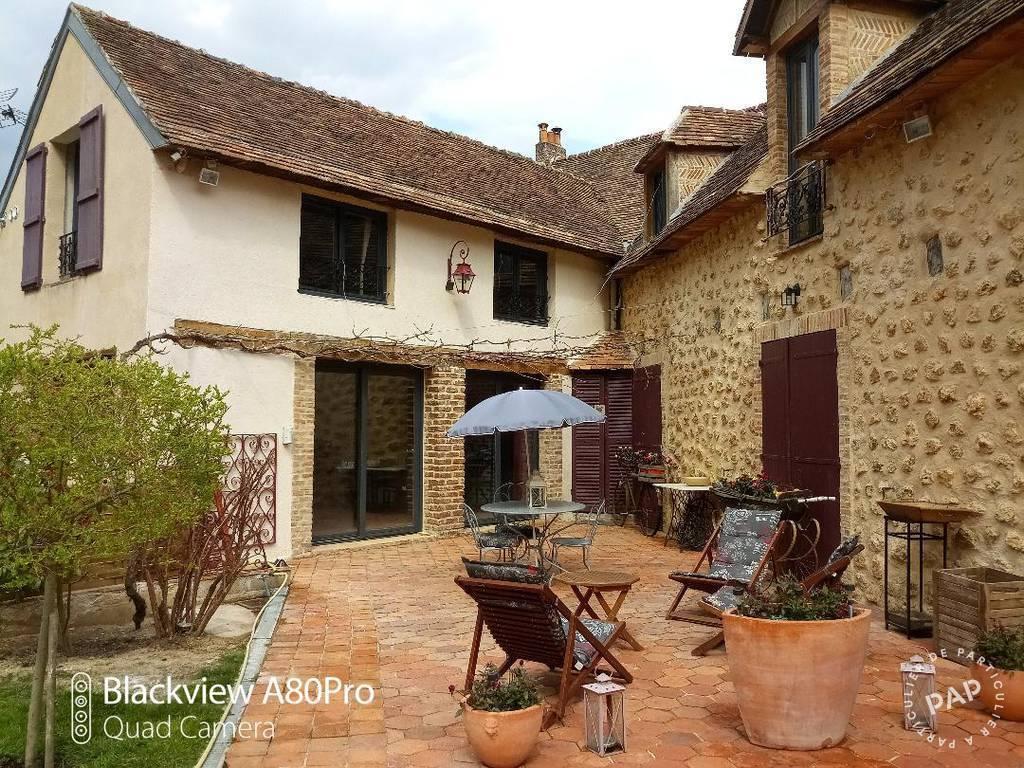 Maison Rochefort-En-Yvelines (78730)