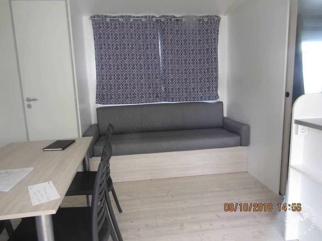 Mobil-home Sérignan (34410)