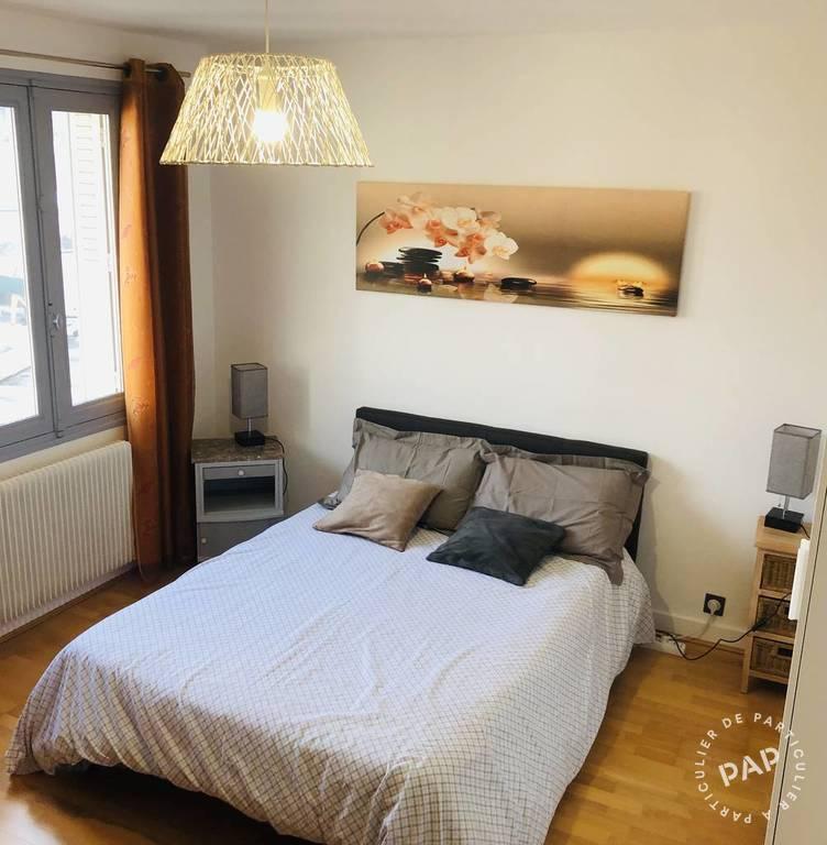 Appartement Riom-Ès-Montagnes (15400)