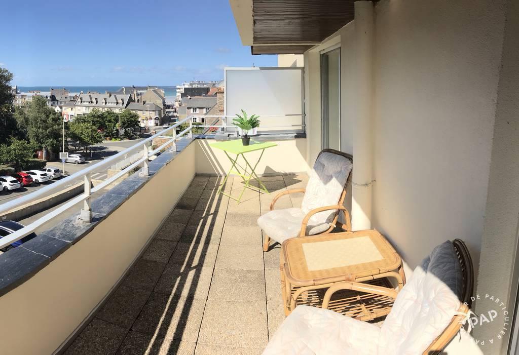 Appartement Pléneuf-Val-André