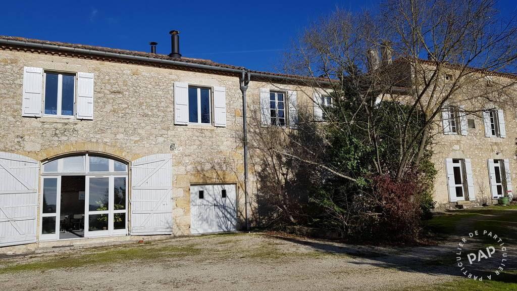 immobilier  Saint-Orens-Pouy-Petit (32100)