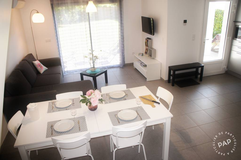 immobilier  Messanges (40660)