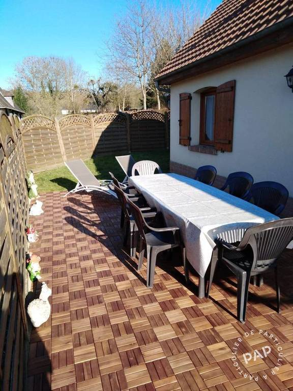immobilier  Mortemer (76270)