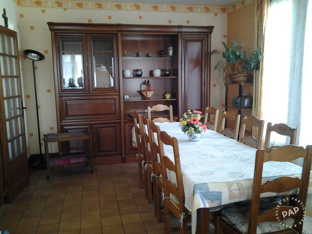 immobilier  Agon-Coutainville (50230)