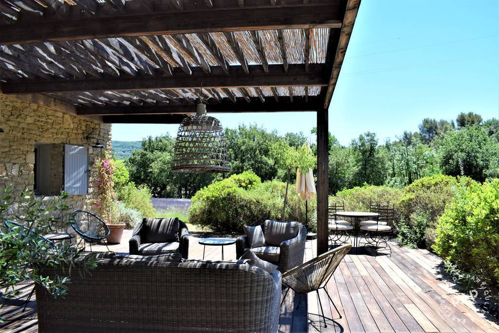immobilier  Apt (84400)