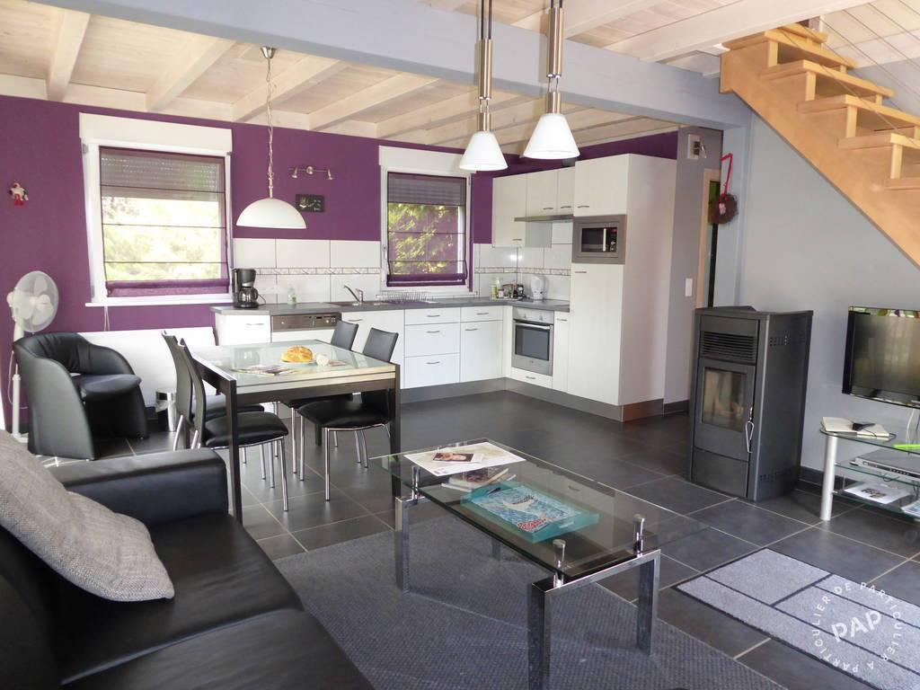 immobilier  Saint-Maurice (67220)