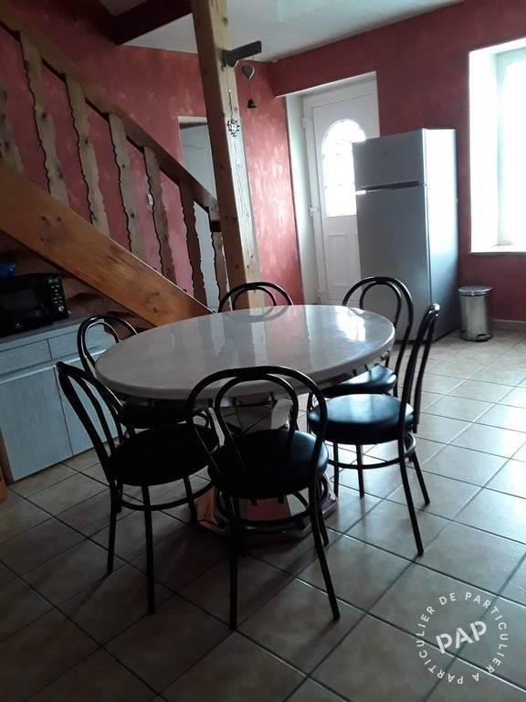 immobilier  La Mouille (39400)