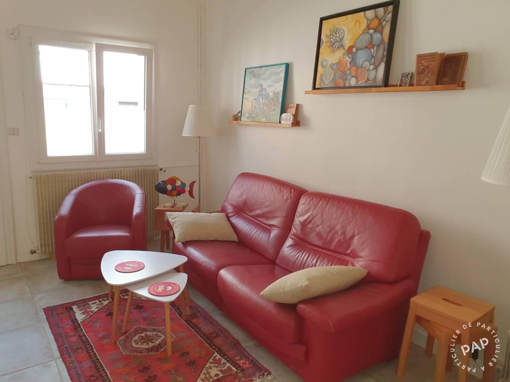 immobilier  Fécamp (76400)