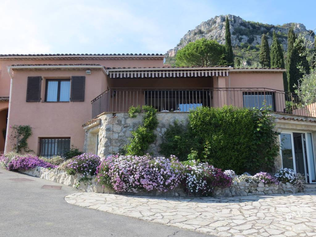 immobilier  Vence (06140)