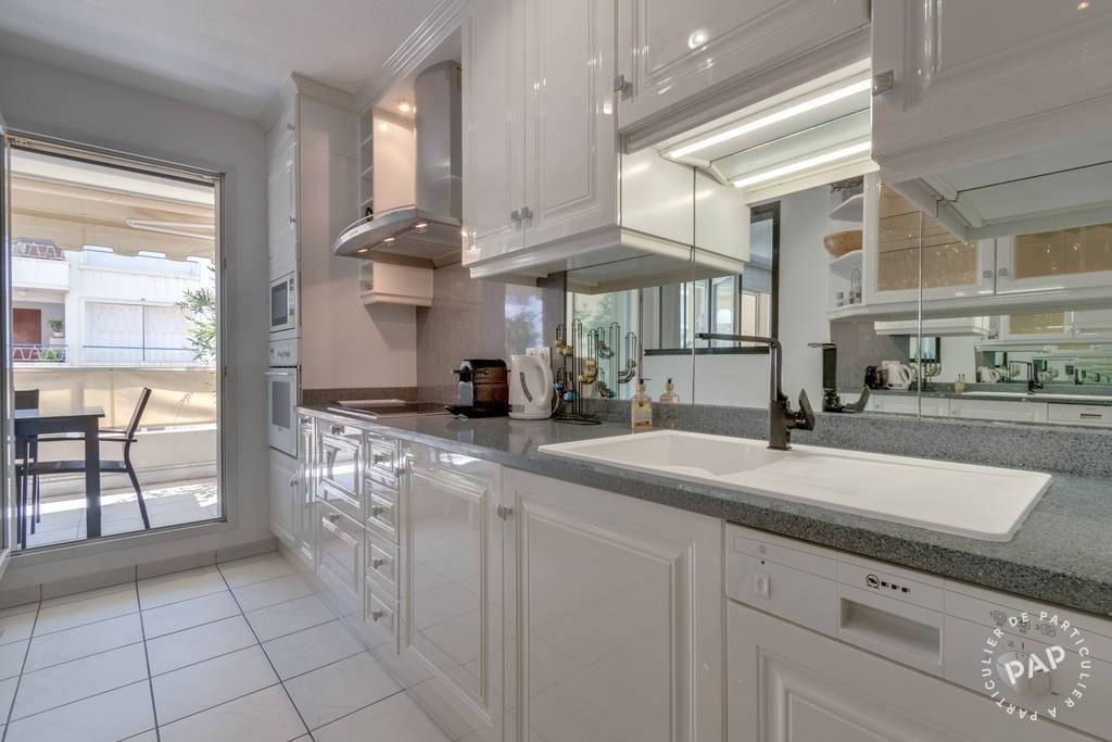 immobilier  Cannes (06400)