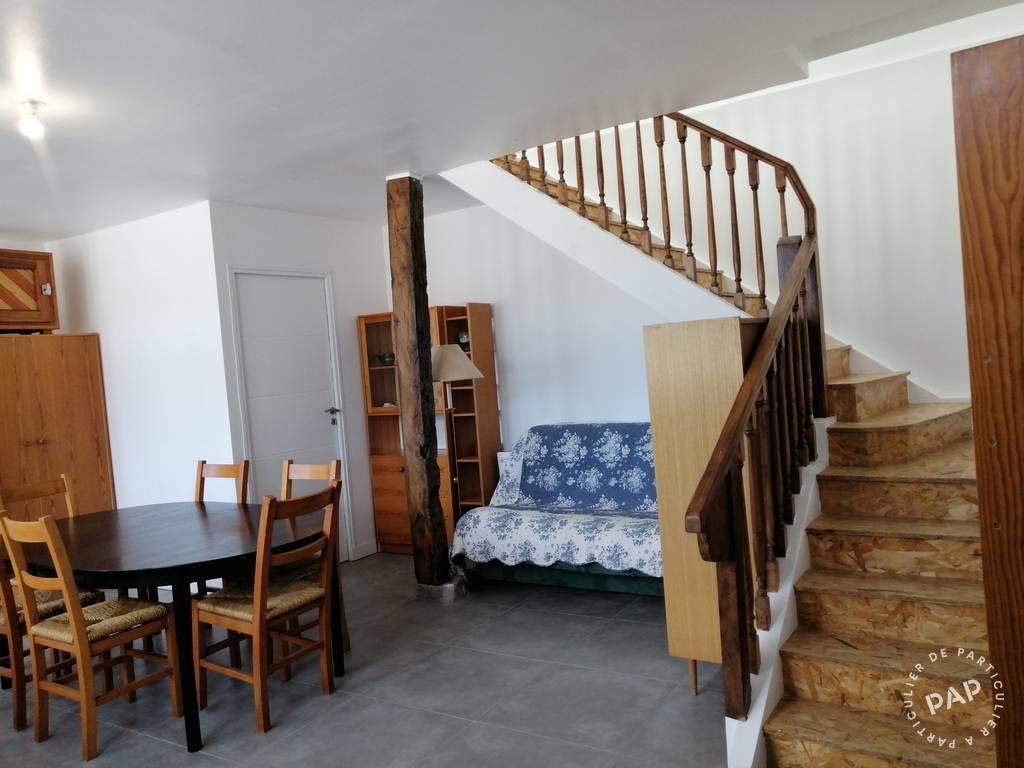 immobilier  Saint-Lunaire